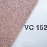 100x Hermes 230 x 280 A/O Sanding sheets 40 Grit