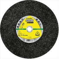 Klingspor Cut Off Wheel Medium 350mm x 4 x 25.4 Box of 10 254442